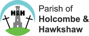 Parish of Holcombe & Hawkshaw
