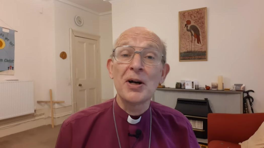Screenshot_2020-07-09 (1) 2020-06-28 Online Worship from the Parish of Holcombe Hawkshaw - YouTube