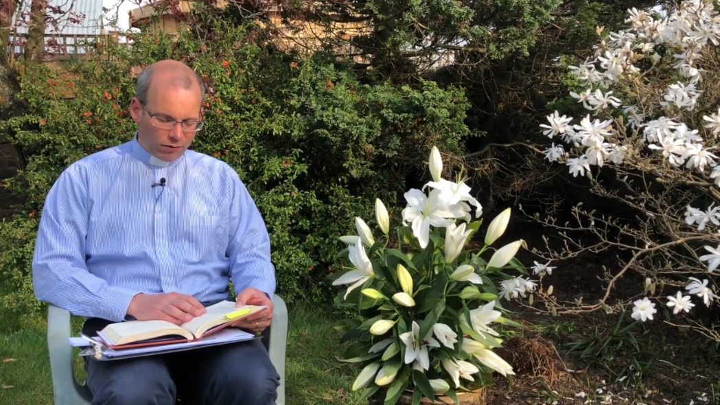 Screenshot_2020-07-09 (1) Easter Day Web Worship from Hawkshaw - YouTube