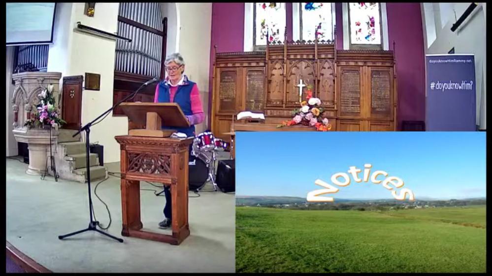 Screenshot_2020-11-01 25th October 2020 Parish of Holcombe Hawkshaw Live Stream - YouTube